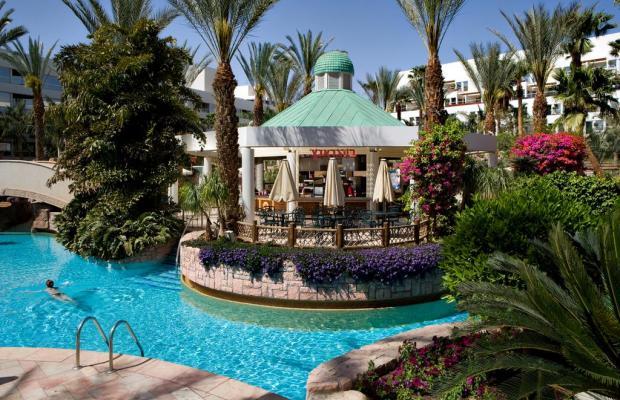 фото отеля Isrotel Royal Garden изображение №33