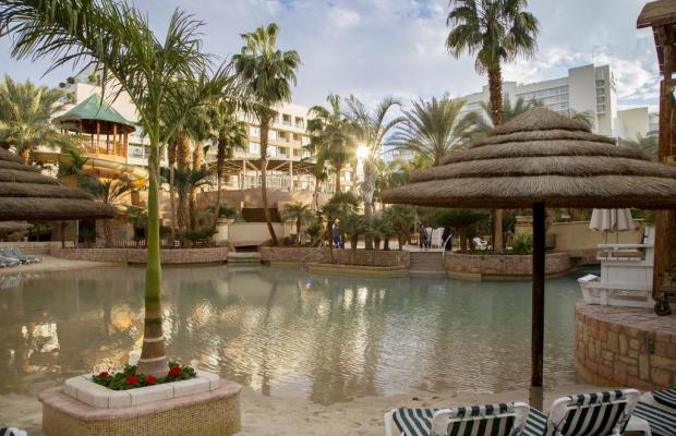 фото отеля Isrotel Royal Garden изображение №9