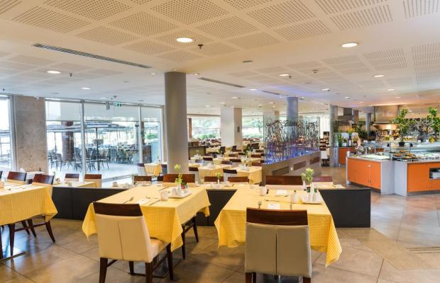 фото отеля U Suites Hotel Eilat  изображение №9