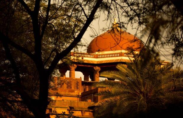 фотографии отеля Ajit Bhawan  изображение №71