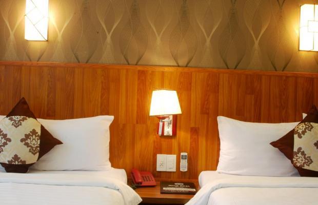 фото Minh Nhat Hotel изображение №6