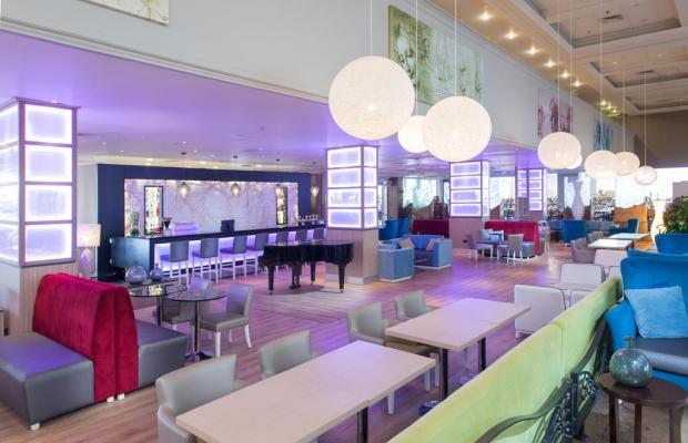 фото отеля Leonardo Plaza Eilat  изображение №5
