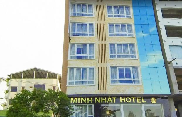 фото отеля Minh Nhat Hotel изображение №1
