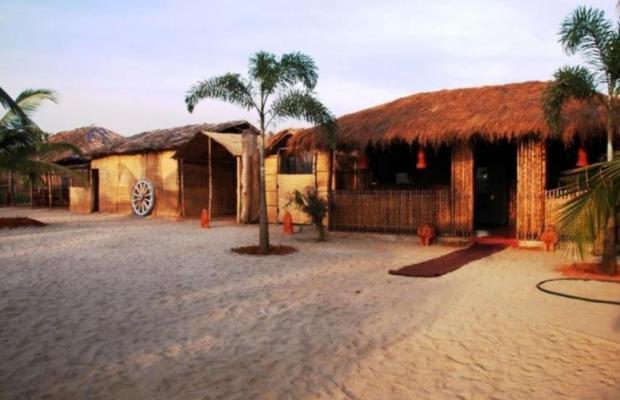фото отеля Pirache Village Eco Resorts изображение №5