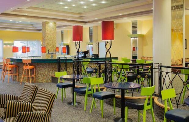 фотографии отеля Prima Music (ex.Carlton Eilat) изображение №7