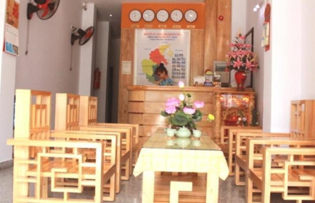 фотографии отеля Hoang Thuy изображение №11