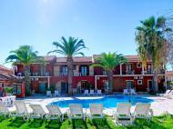 Island Beach Resort (ex. Summer Breeze), Апартаменты