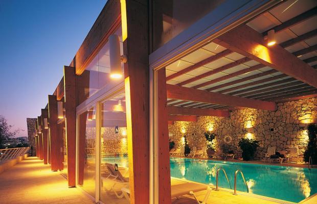 фотографии отеля Isrotel Ramon Inn изображение №19
