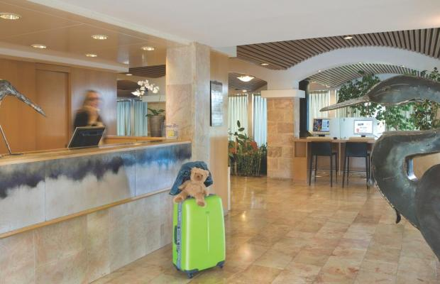 фото отеля Isrotel Ramon Inn изображение №13