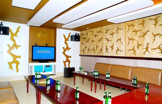 фото отеля Quoc Te Hotel изображение №21