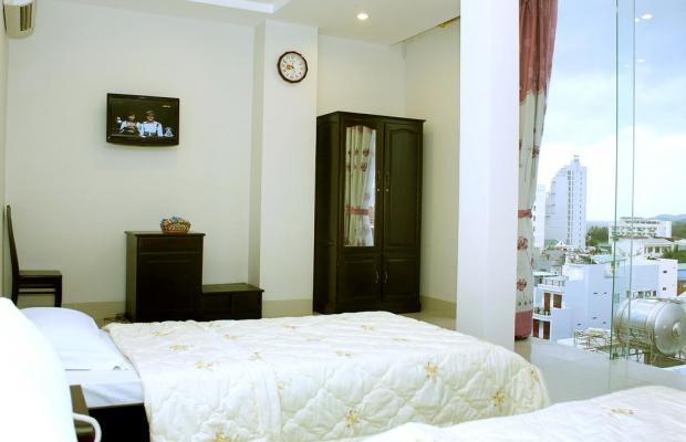 фотографии отеля Quoc Te Hotel изображение №11