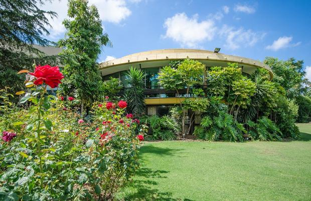 фотографии отеля Hacienda Forest View изображение №11