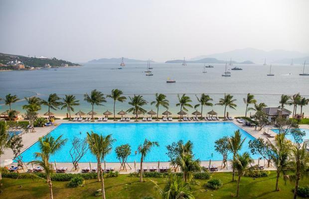фотографии Vinpearl Nha Trang Bay Resort & Villas (ex.Vinpearl Premium Nha Trang Bay) изображение №32