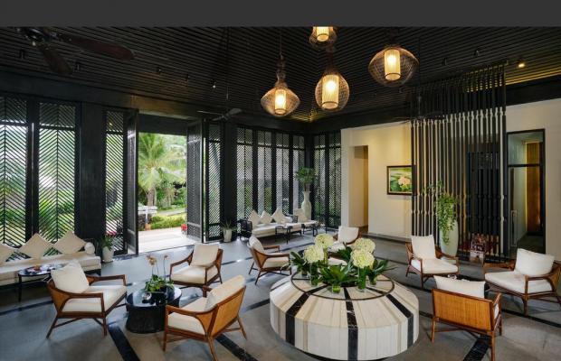 фотографии Vinpearl Nha Trang Bay Resort & Villas (ex.Vinpearl Premium Nha Trang Bay) изображение №20