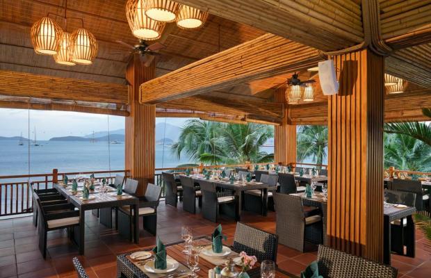 фото Vinpearl Nha Trang Bay Resort & Villas (ex.Vinpearl Premium Nha Trang Bay) изображение №18