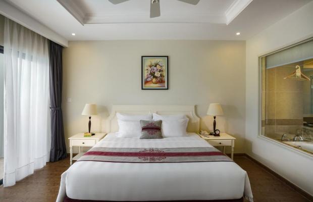 фото отеля Vinpearl Nha Trang Bay Resort & Villas (ex.Vinpearl Premium Nha Trang Bay) изображение №9