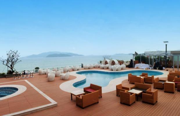 фото отеля Hoan Cau Luxury Residence (ex. Diamond Bay Condotel) изображение №1