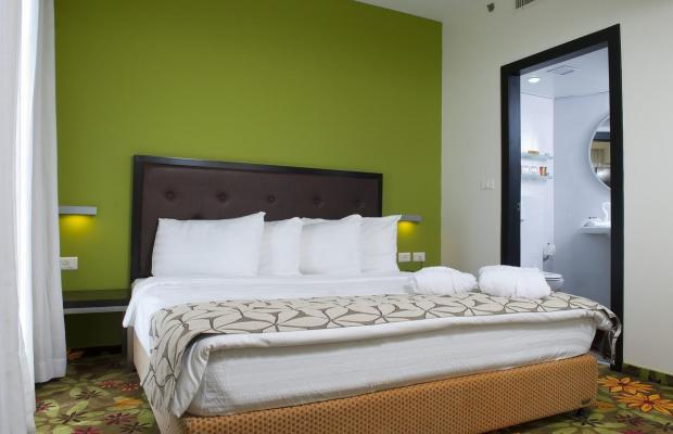 фото отеля Madison (ex. Park Plaza) изображение №13