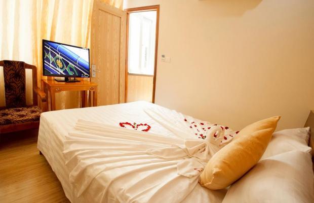 фото Galaxy 3 Hotel изображение №18