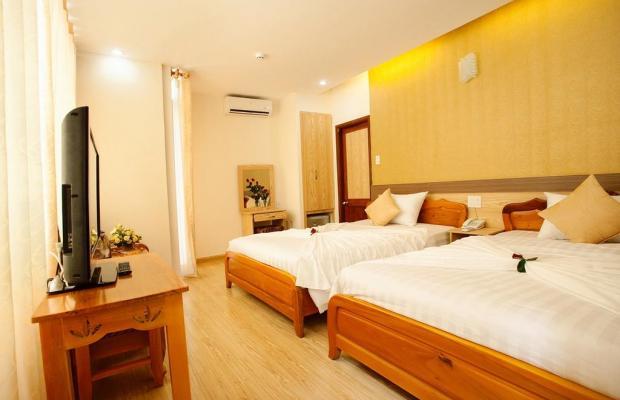 фото Galaxy 3 Hotel изображение №10