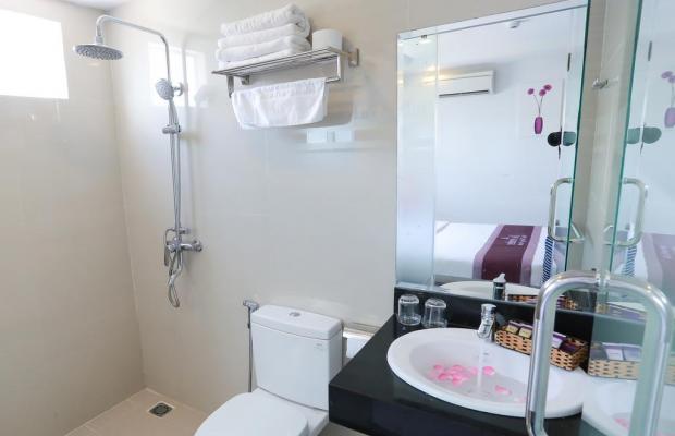 фотографии отеля Lavender Nha Trang Hotel изображение №3