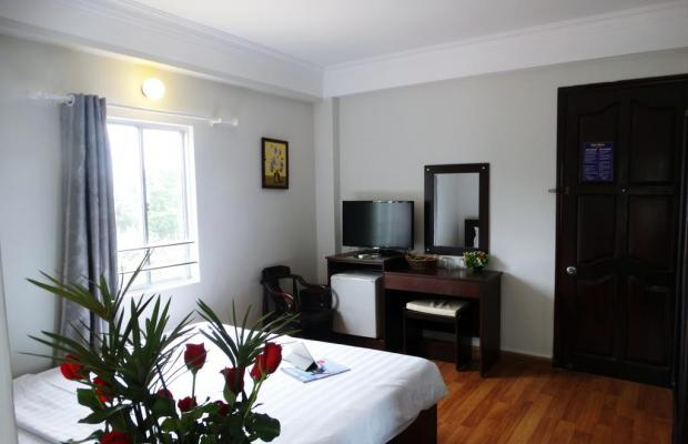 фото Sea Town Hotel (Pho Bien Hotel) изображение №26