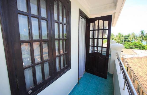 фотографии отеля Sea Town Hotel (Pho Bien Hotel) изображение №7