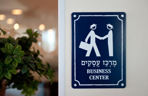 фото отеля Herods Tel Aviv (ex. Leonardo Plaza; ex. Moriah Plaza) изображение №21