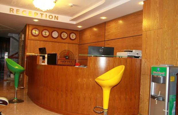 фото отеля Modern Sky Hotel изображение №9
