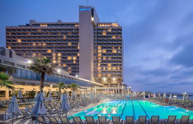 фото Hilton Tel Aviv изображение №2
