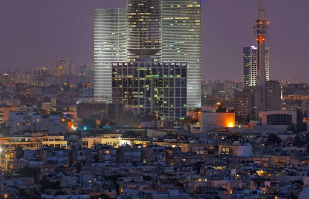 фотографии Leonardo Beach (ex. Leonardo Basel Tel Aviv) изображение №20
