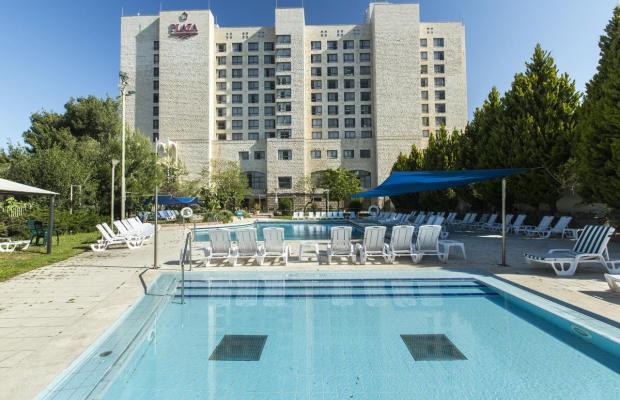 фото отеля Plaza Nazareth Ilit изображение №1