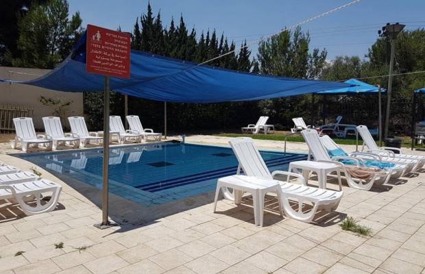 фотографии отеля Plaza Nazareth Ilit изображение №7