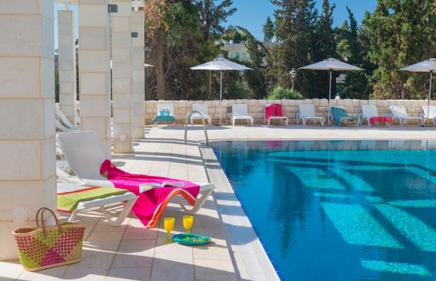 фотографии Leonardo Plaza Hotel Jerusalem изображение №8