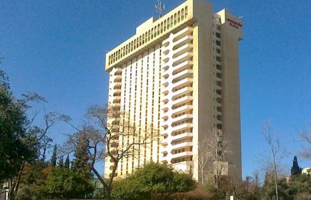 фото отеля Leonardo Plaza Hotel Jerusalem изображение №1