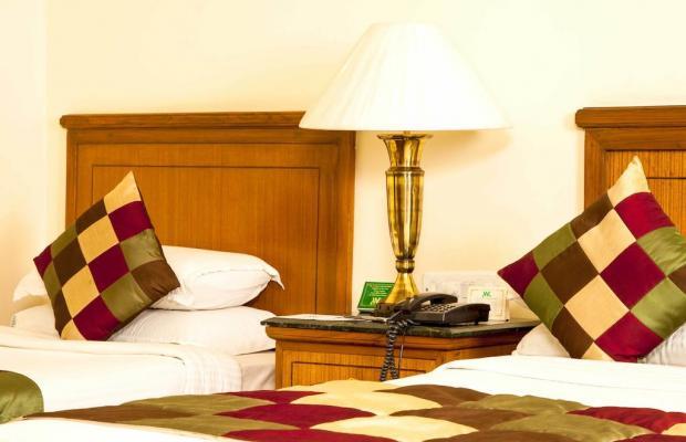 фотографии MK Hotel Amristar изображение №28