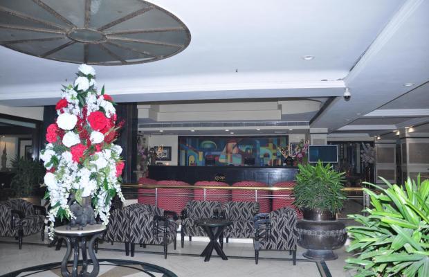 фотографии MK Hotel Amristar изображение №12