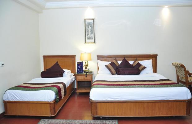 фотографии отеля MK Hotel Amristar изображение №3
