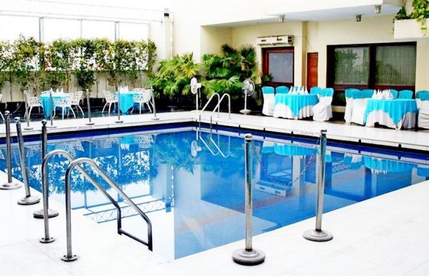 фото MK Hotel Amristar изображение №2