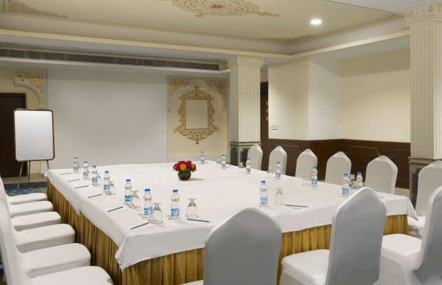 фотографии Ramada Khajuraho (ех. Holiday Inn Khajuraho) изображение №12