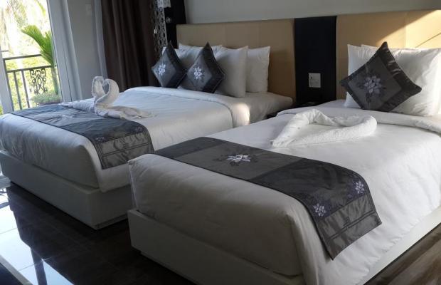 фотографии отеля Mui Ne Sports Hotel изображение №19