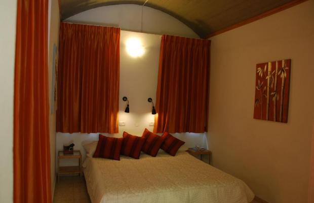 фотографии отеля Neve Shalom изображение №3