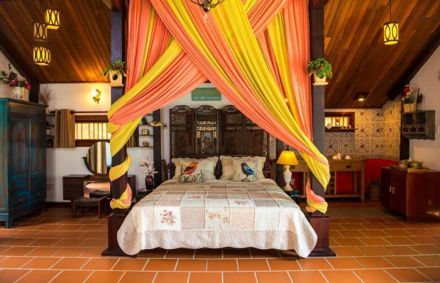 фотографии отеля Veranda Beach Resort изображение №15