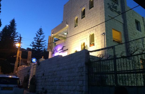 фотографии Villa Nazareth изображение №4