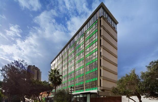 фото отеля Bay View (ех. Nof Hotel Haifa) изображение №1