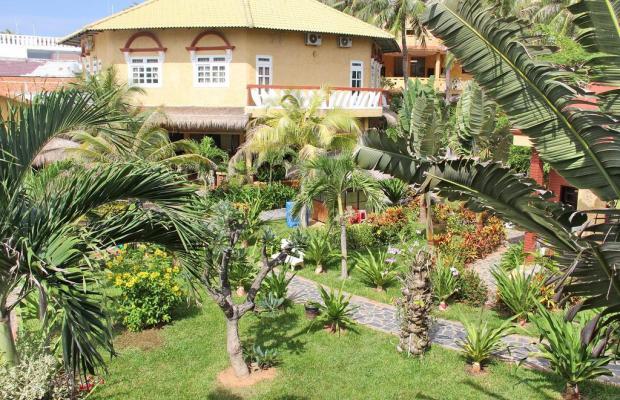фотографии Hon Rom Sunlight Resort изображение №36