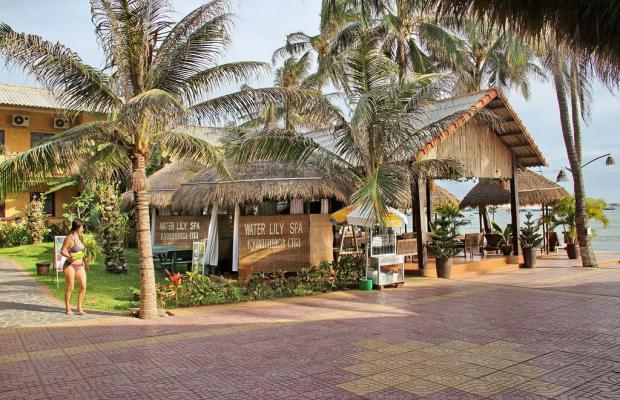 фото Hon Rom Sunlight Resort изображение №26