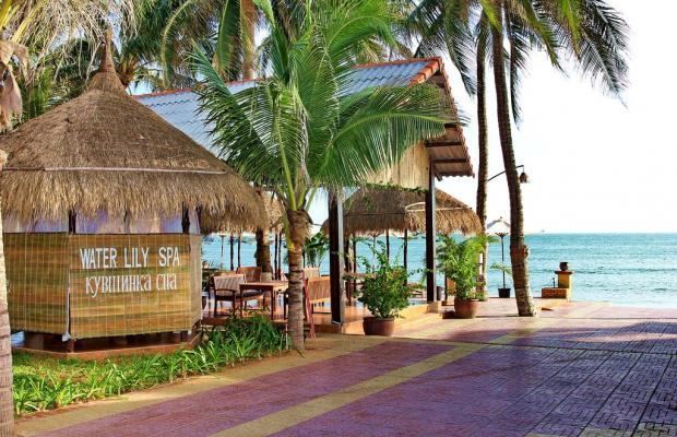 фото отеля Hon Rom Sunlight Resort изображение №17