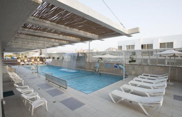 фотографии отеля Vista Hotel Eilat изображение №7