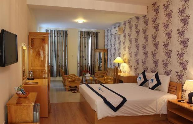 фотографии отеля Sky Nha Trang Hotel изображение №27